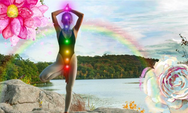 The 7 Chakras – A Beginners Guide